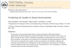 Predicting_Air_Quality_in_Smart_Environments