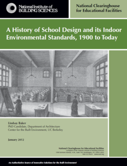 A History of School Design