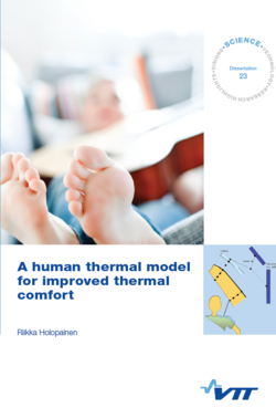 Holopainen Thesis Thermal Comfort
